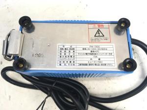アイウッドスピードコントローラ PW-1500