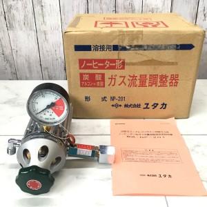 ユタカ ガス流量調整器 NP-201
