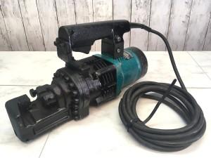 オグラ 電動油圧式鉄筋カッター HBC-519L