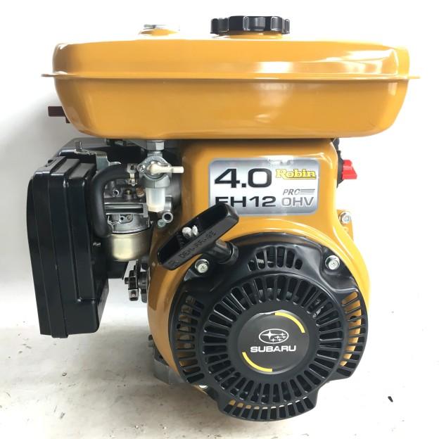 スバル OHVガソリンエンジン EH12-2B松阪市買取強化