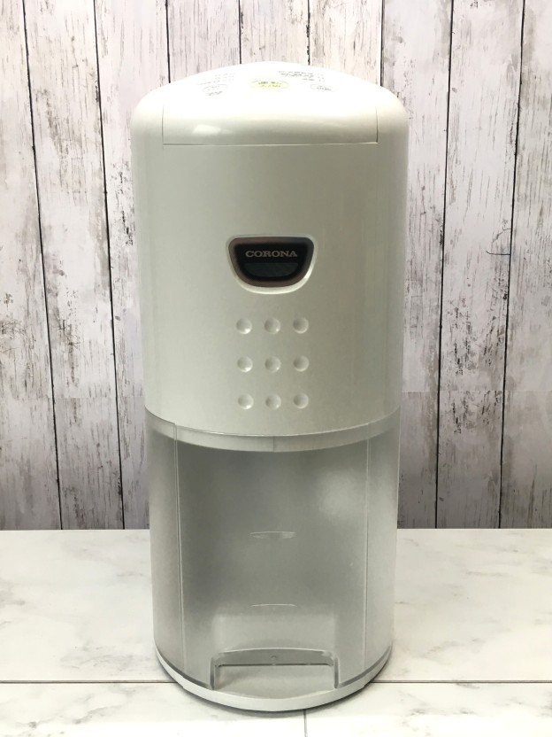 コロナ 衣類乾燥除湿機CD-P6314松阪市買取強化