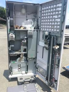グローリー自動券売機VT-G10M
