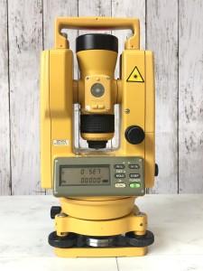 トプコン デジタルセオドライト DT-114