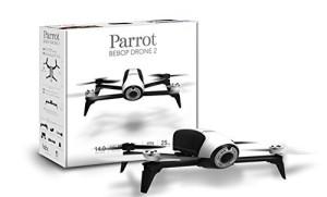 Parrot ドローン Bebop 2
