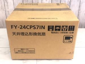パナソニック 天井埋込形換気扇 FY-24CPS7IN