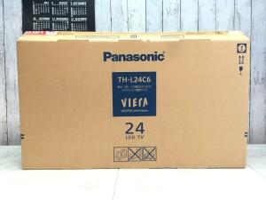 パナソニックテレビTH-L24C6