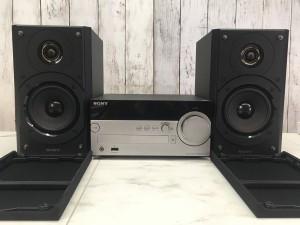 ソニー HCD-SX7 SS-SX7