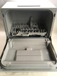 パナソニック 食器洗い乾燥機 NP-TCR1