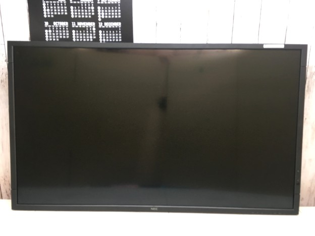 NEC液晶モニターLCD-V423津市買取強化