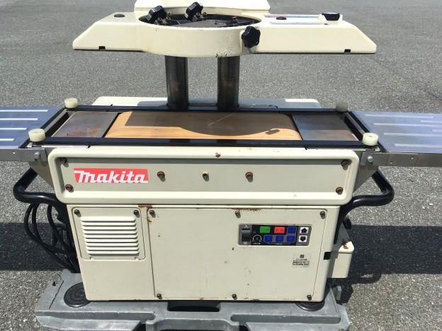 マキタ オートリターン超仕上げカンナ盤 LP1812C津市出張買取