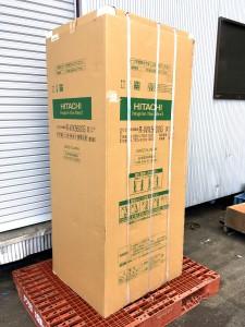日立 R-WX5600G-X 6ドア冷蔵庫