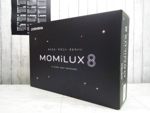 DOSHISHA ドウシシャ MOMiLUX 8津松阪伊勢強化買取