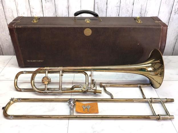 bach Stradivarius Model 42津松阪伊勢強化買取り