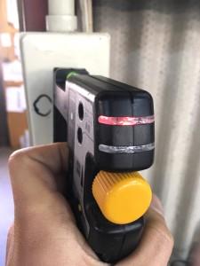 未来工業 ボックスアッター 金属探知機 BUT-1N