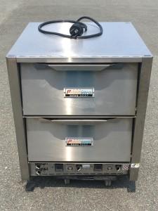 電気 ピザ 石窯オーブン Prima Vera PZT-100