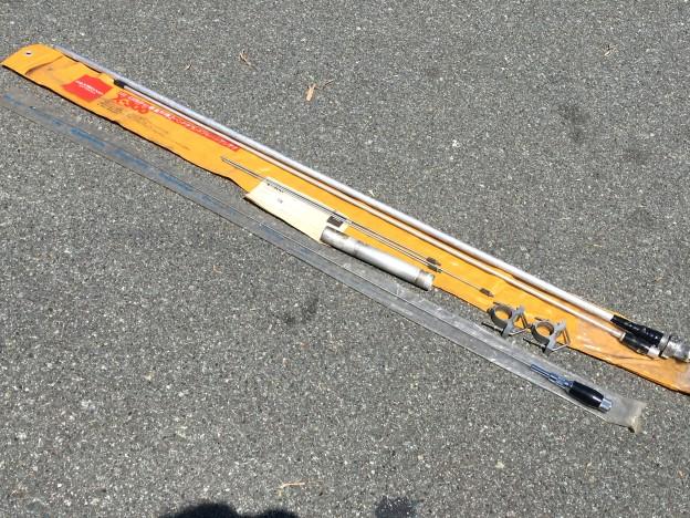 第一無線工業 X-300津松阪伊勢強化買取