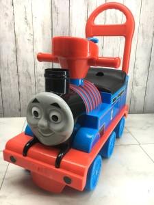 機関車トーマスリアルビーグル