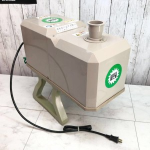 小野食品機械 SHALLOT SLICER シャロットスライサー ネギスライサー OFM-1004