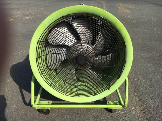 SUPER WIN AIR 送風機 SW-150B 60Hz津松阪伊勢強化買取