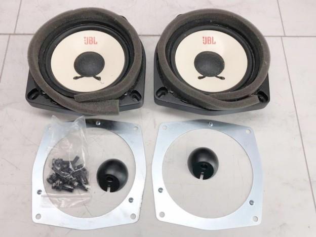 JBL スピーカー2枚セット PJ62C 松阪市買取強化