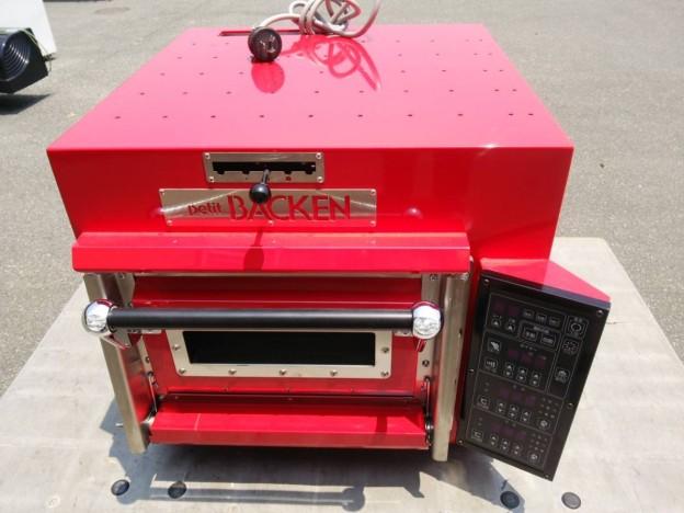 七洋製作所 業務用 電気オーブン petit BACKEN PBK 松阪市買取強化