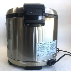 タイガー 業務用炊飯器炊飯ジャー JNO-A360津松阪伊勢強化買取