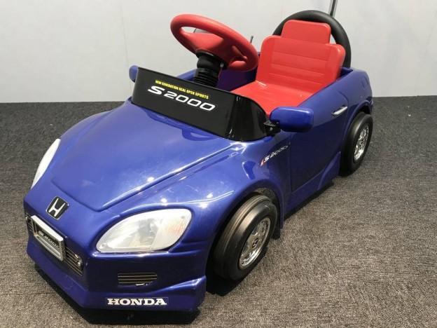 トシマ ホンダ S2000 ペダルカー津松阪伊勢強化買取