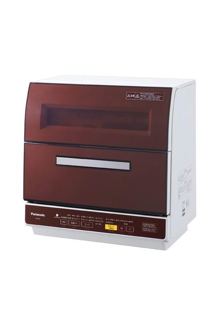 パナソニック 電気食器洗い乾燥機 NP-TR9-T 津松阪伊勢強化買取
