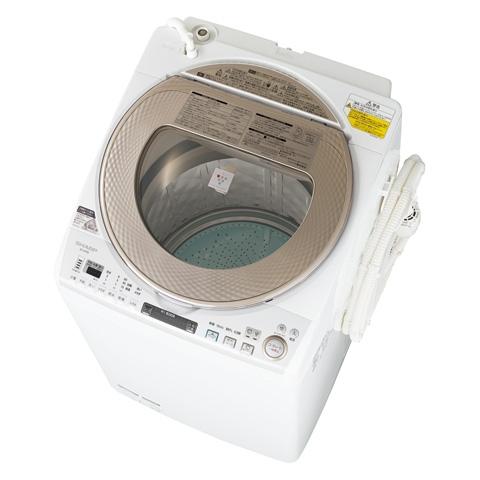 シャープ洗濯機ES-TX950-N津松阪伊勢強化買取
