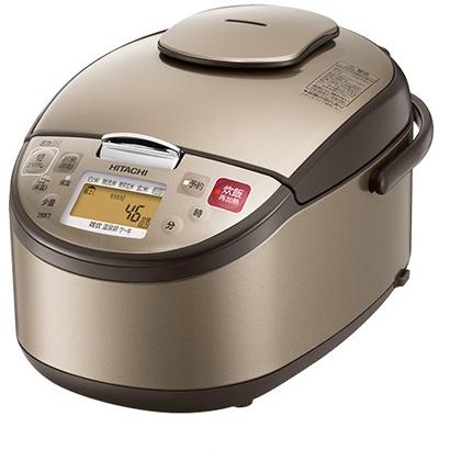 日立炊飯器RZ-WG18M津松阪伊勢強化買取