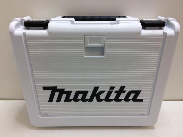 マキタ充電式インパクトドライバTD146DX2津松阪伊勢強化買取
