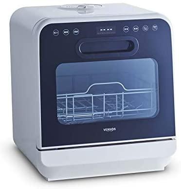 食器洗い乾燥機 ホワイト VS-H021津松阪伊勢強化買取