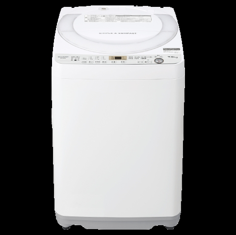 シャープ洗濯機ES-GE7C津松阪伊勢強化買取