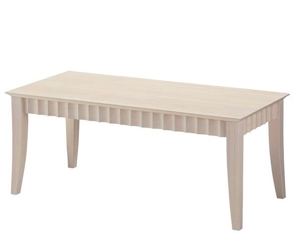 ベルエテーブル 3型 ホワイトウォッシュ津松阪伊勢強化買取