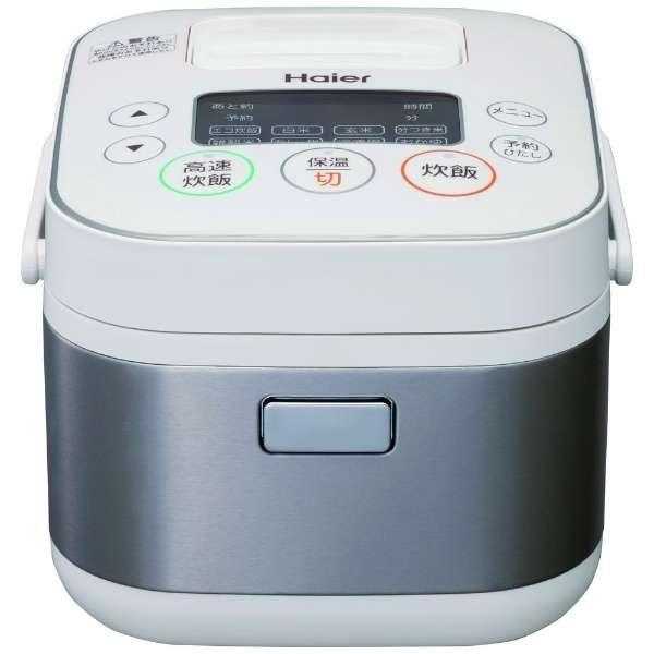 ハイアール炊飯器JJ-M31D津松阪伊勢強化買取