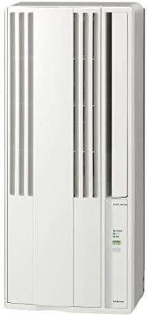 コロナ冷房専用窓用エアコンCW-F1616E4津松阪伊勢強化買取