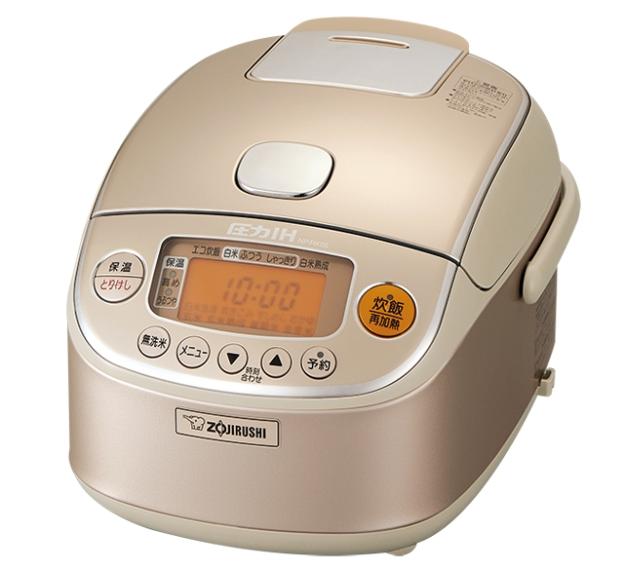 炊飯器NP-RK05津松阪伊勢強化買取