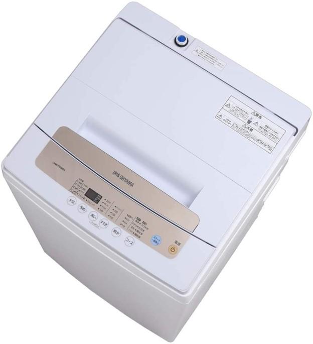 アイリスオーヤマ洗濯機IAW-T502EN津松阪伊勢強化買取