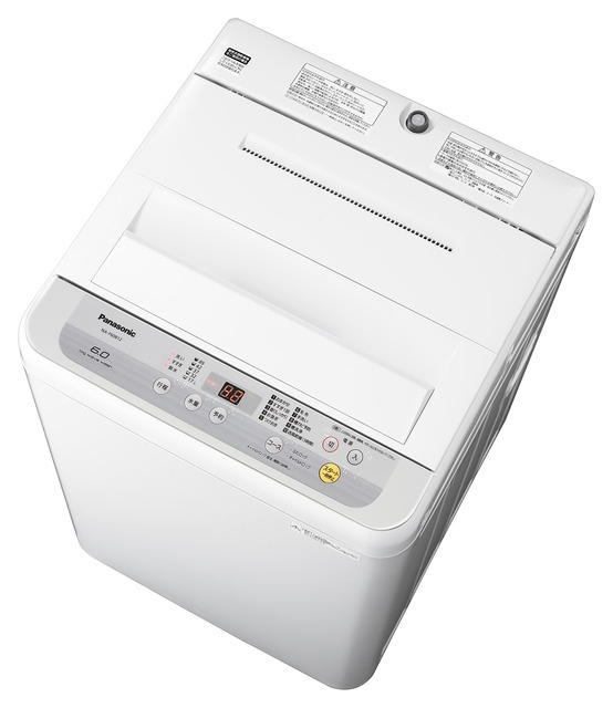 パナソニック洗濯機NA-F60B12津松阪伊勢強化買取