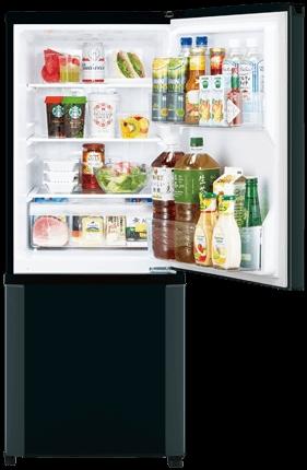 三菱冷蔵庫MR-P15D-B