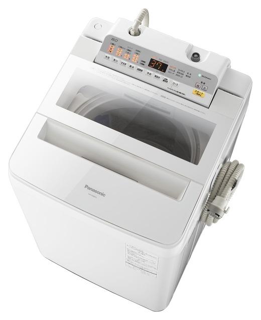 パナソニック洗濯機NA-FA80H5津松阪伊勢強化買取