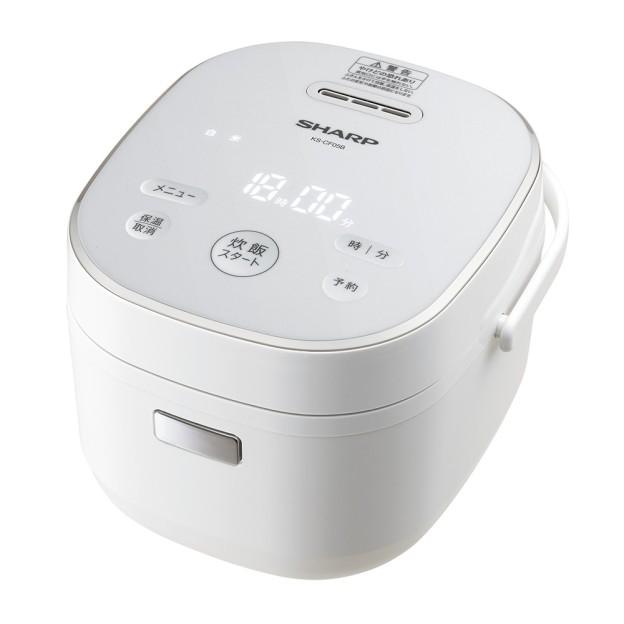 シャープ炊飯器KS-CF05B津松阪伊勢強化買取